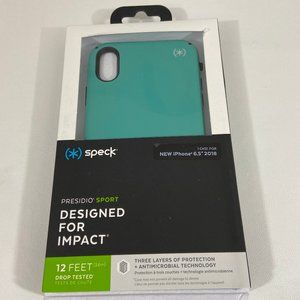 Speck Sport Iphone XS Max Case